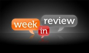 The Common Cents Week In Review