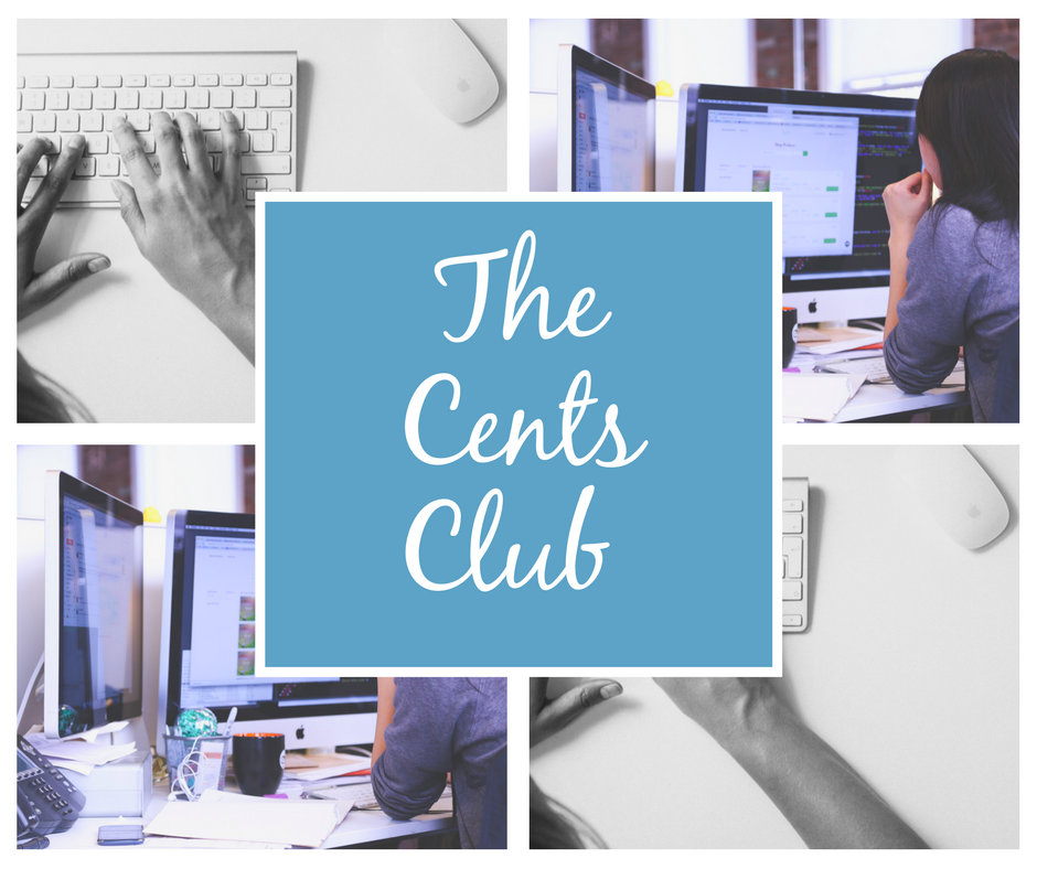 The Cents Club: Virtual Bookkeeping Services for Bootstrappers & DIYers