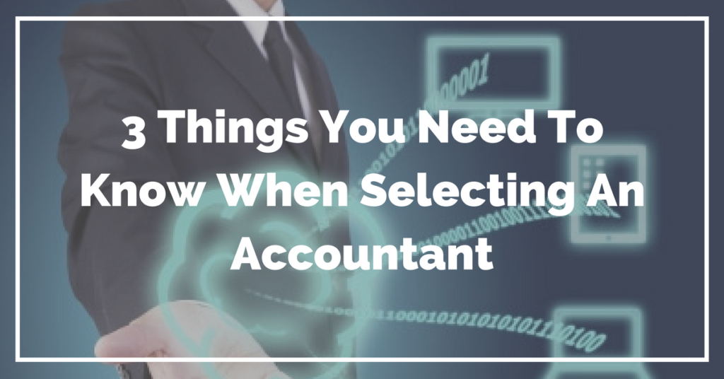 selecting a virtual accountant
