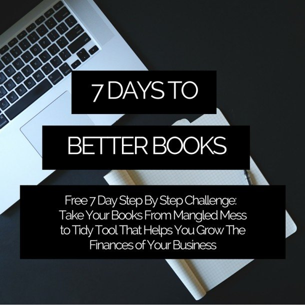 New FREE E-Course! 7 Days To Better Books