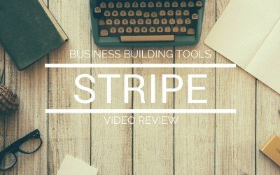 Business Building Tools – Money Matters with Stripe [Video]