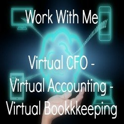 Work With Me - Virtual Accounting Services