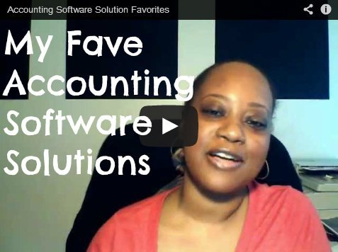 My Favorite Accounting Software Solutions