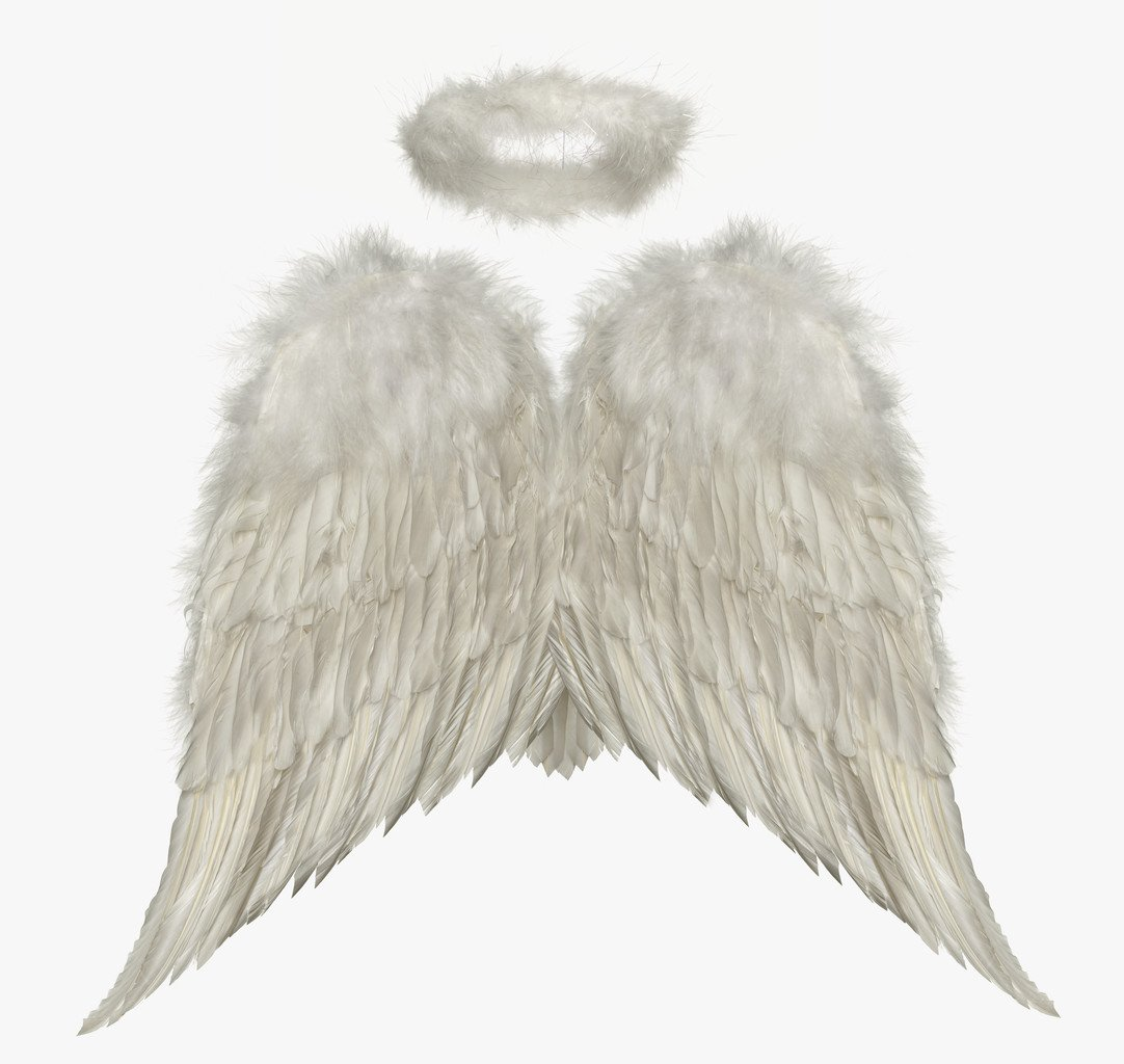 angel wings and halo the common cents angel wings clip art free printable angel wings clip art free download