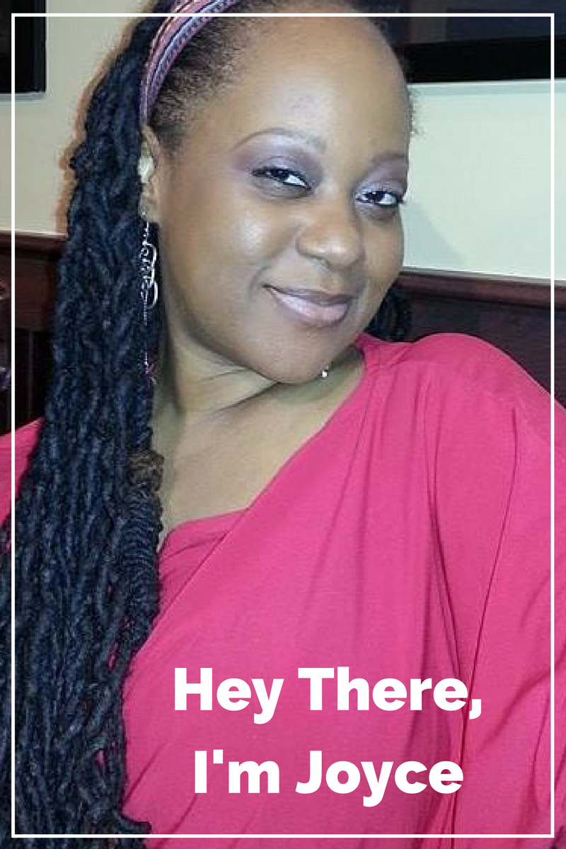 Hey There, I'm Joyce.  Virtual CFO & CPA to Creatives and Coaches