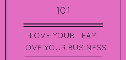 Outsourcing 101 – Love Your Team, Love Your Business (some more)