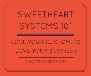 sweetheart systems 101
