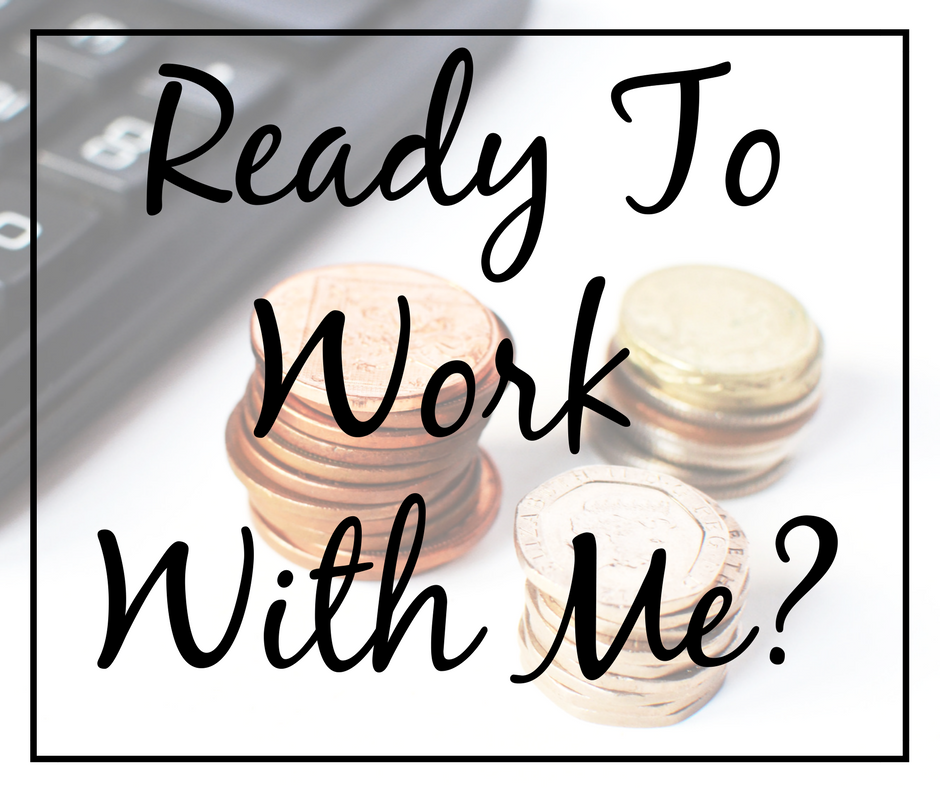 Virtual CFO - Ready To Work With Me?