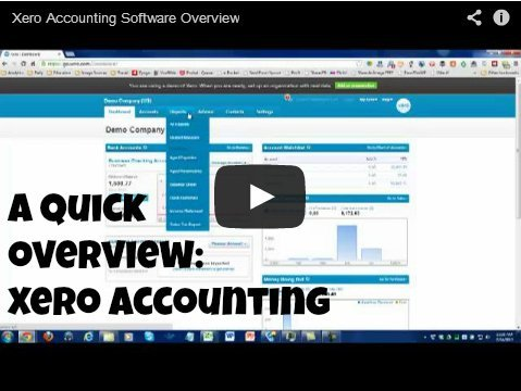 Xero Accounting – An Overview [Video]